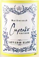 Cupcake Vineyards Sauvignon Blanc 750ml